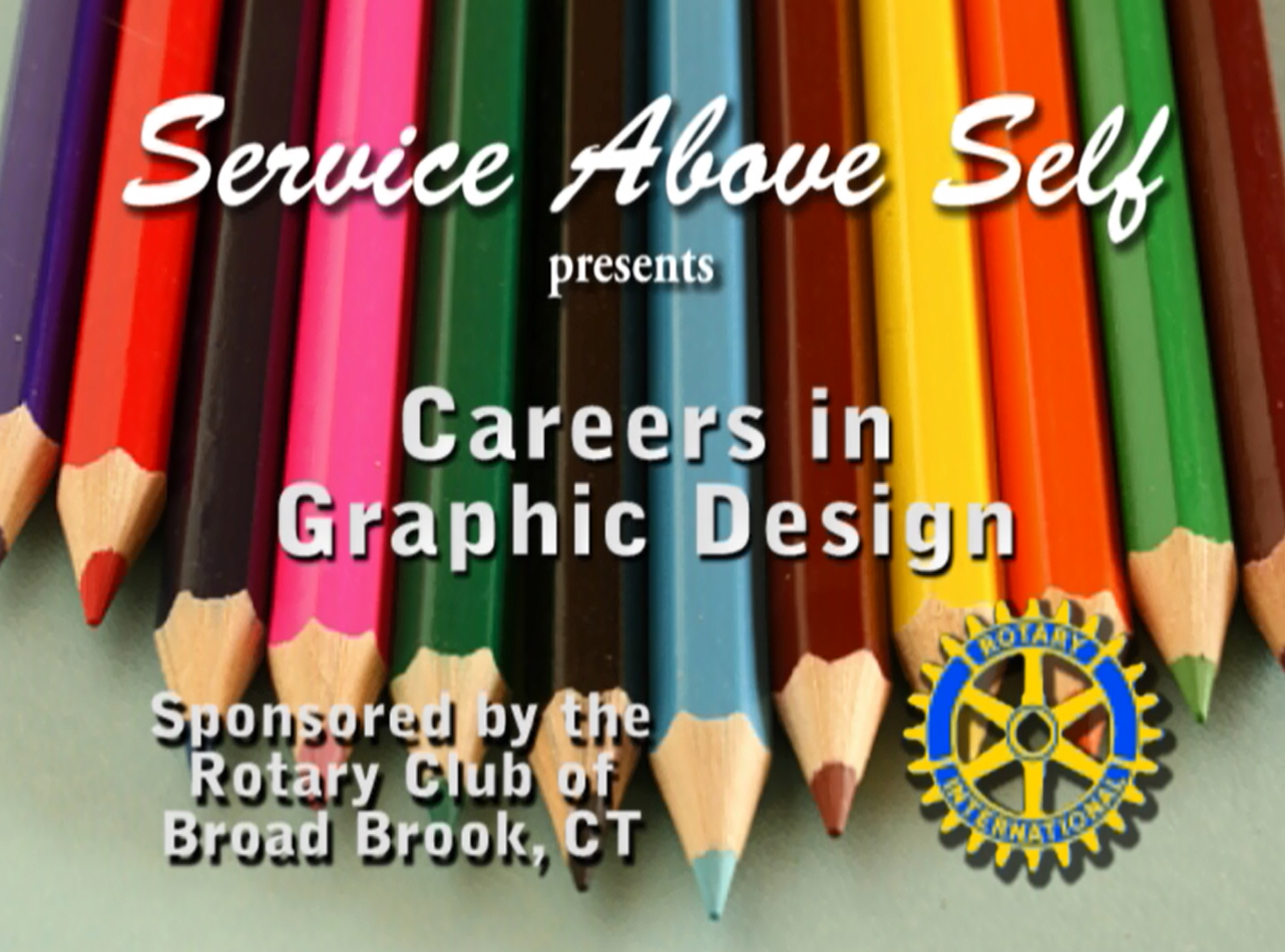 Service Above Self Graphic Design