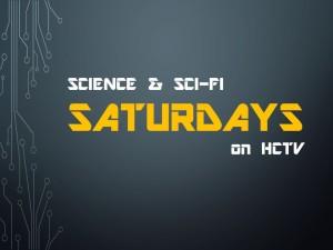 Sci Fi Saturday