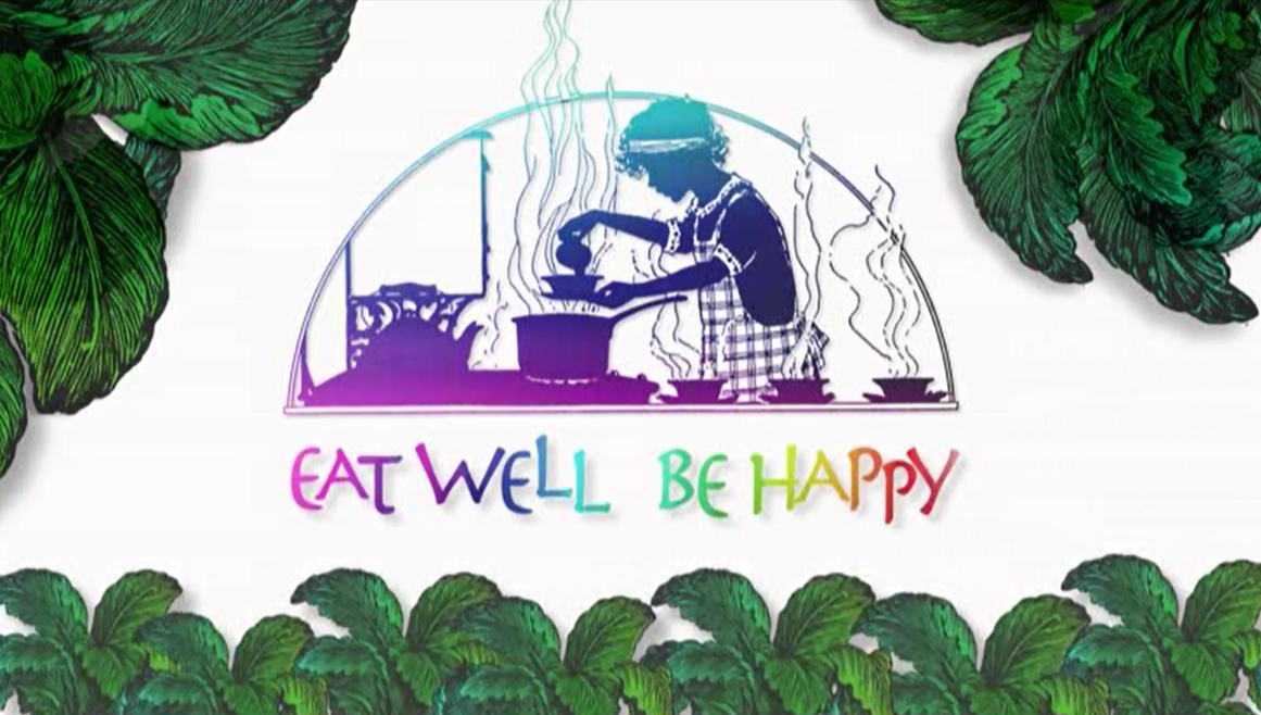 Eat Well Be Happy