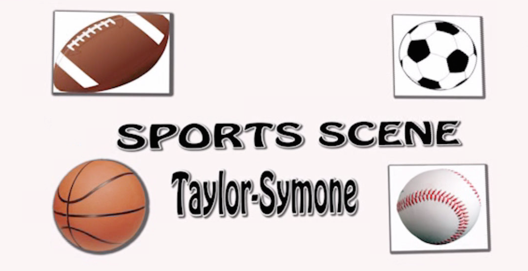 Sport Scene with Taylor-Symone