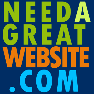 Need a great website? Ask Mike Truese Creations!