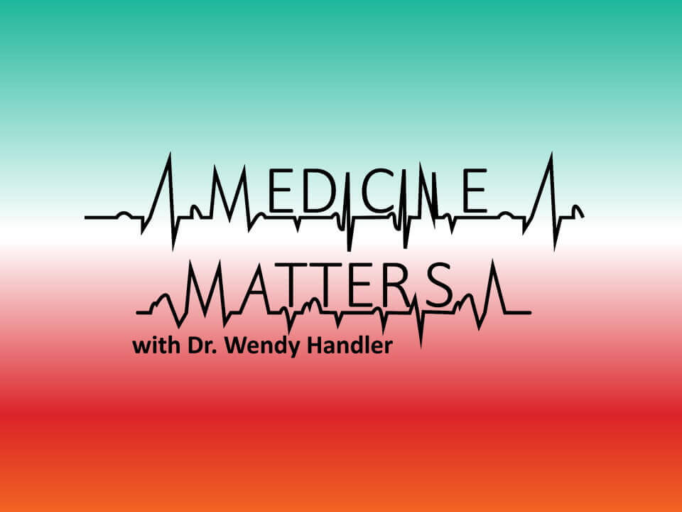 Medicine Matters