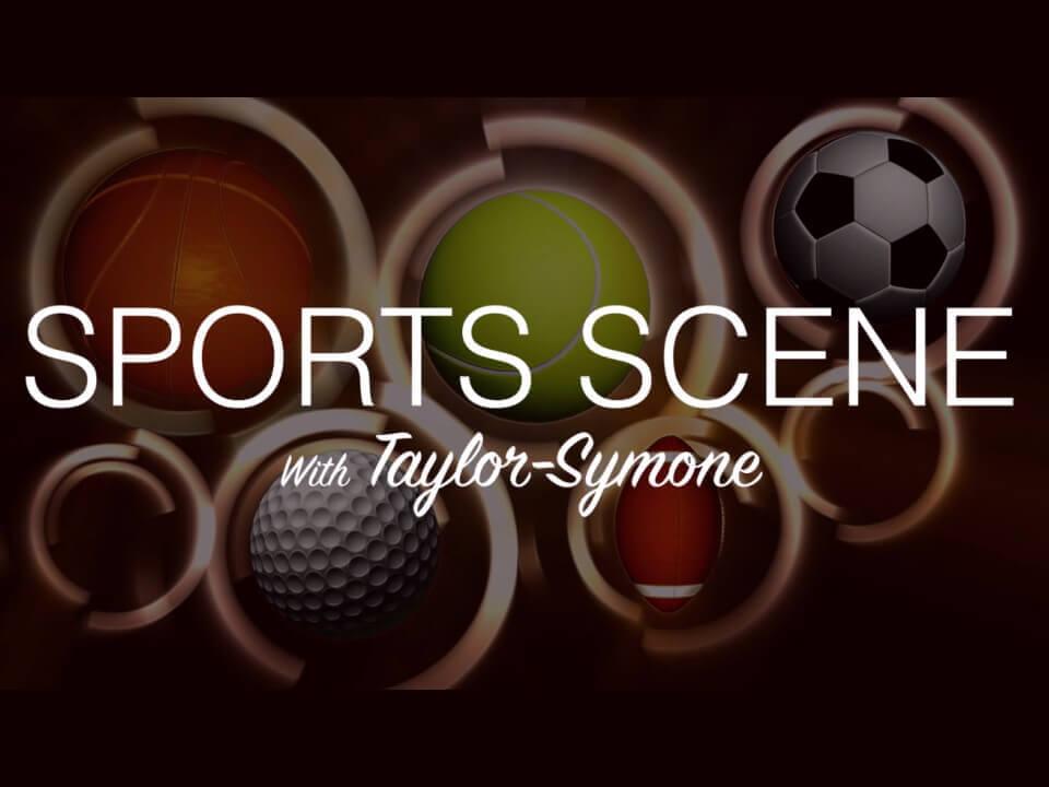 Sports Scene