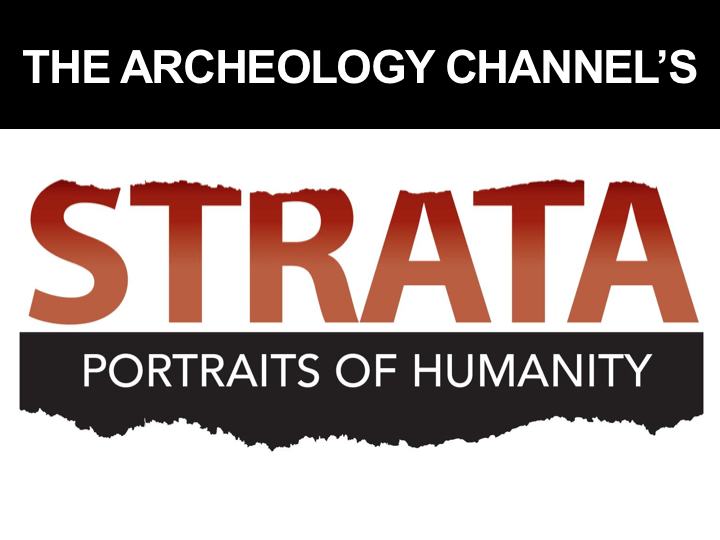 The Archeology Channel