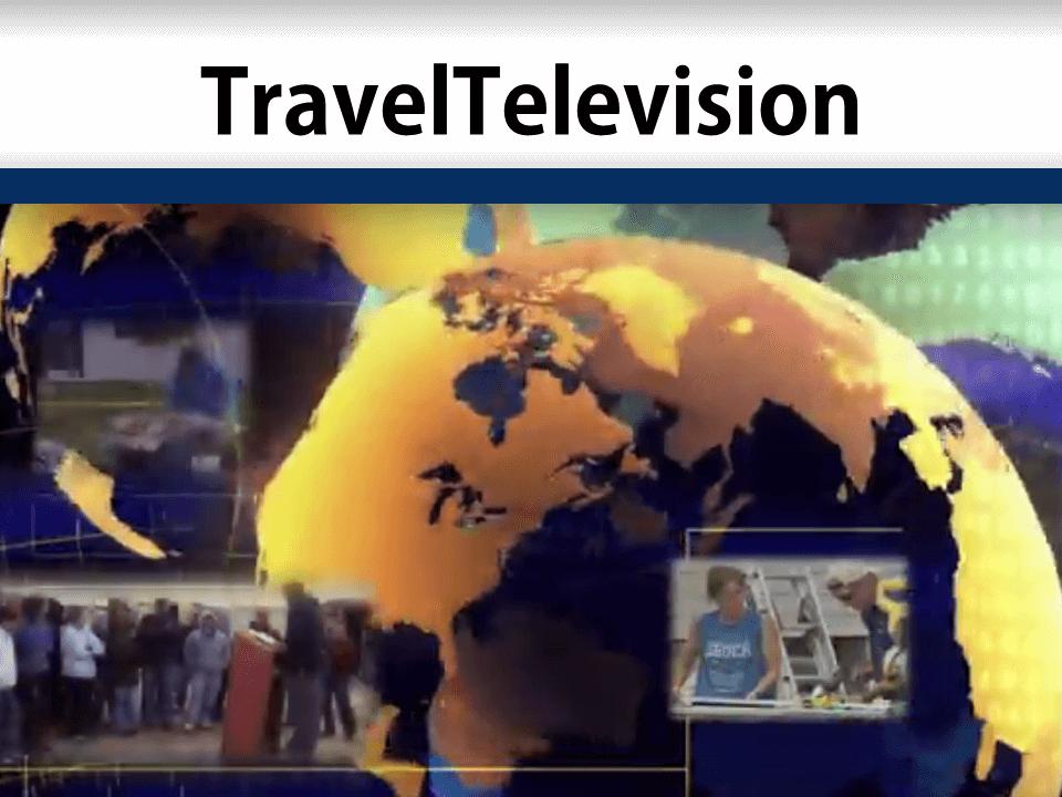 TravelTelevision