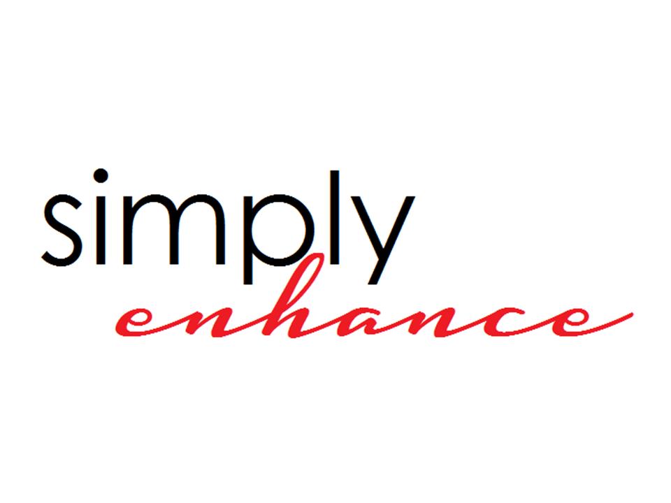 Simply enhance