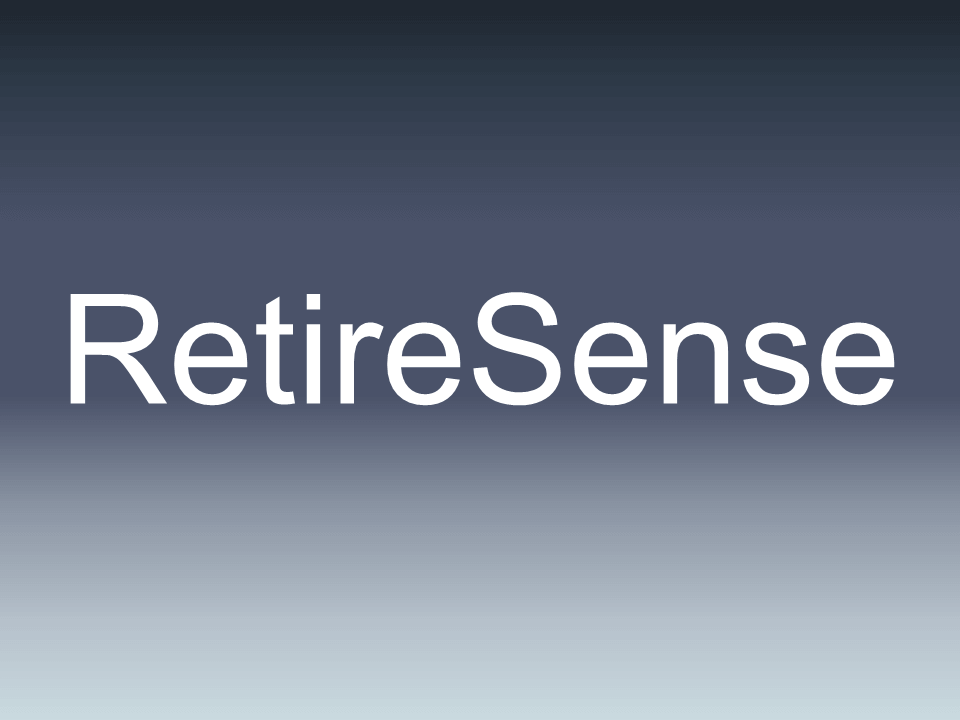 RetireSense
